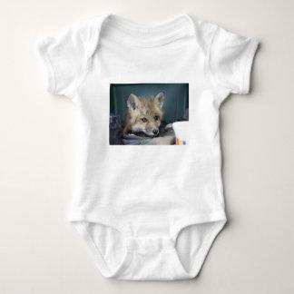 Body Para Bebé Caja del teléfono del Fox