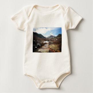Body Para Bebé Cala de Ginebra en la caída