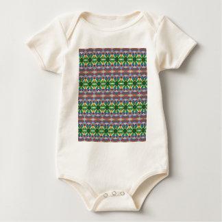 Body Para Bebé caledoscope cuatro