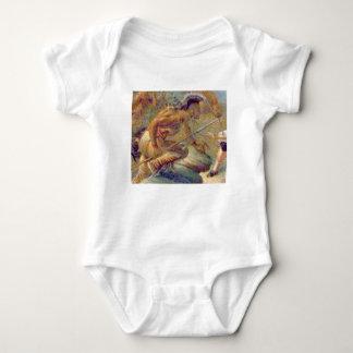 Body Para Bebé Calor del conflicto
