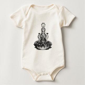 Body Para Bebé Canción de Lotus