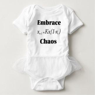 Body Para Bebé Caos del abrazo