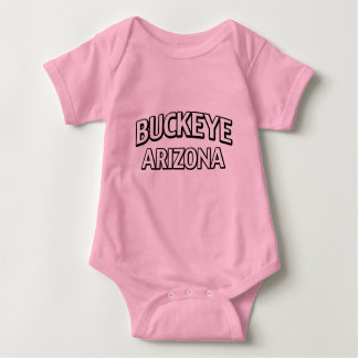 Body Para Bebé Castaño de Indias Arizona