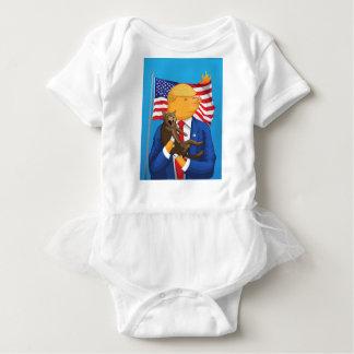 Body Para Bebé Catástrofe americana
