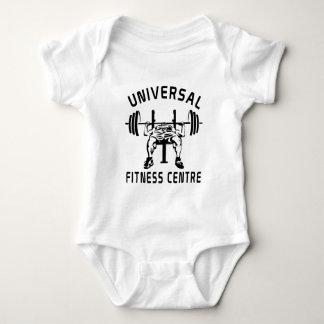 Body Para Bebé Centro de APTITUD
