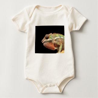 Body Para Bebé Chamelion