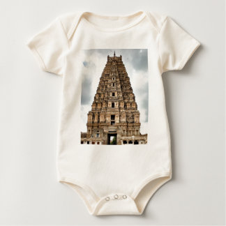 Body Para Bebé Chapitel al cielo