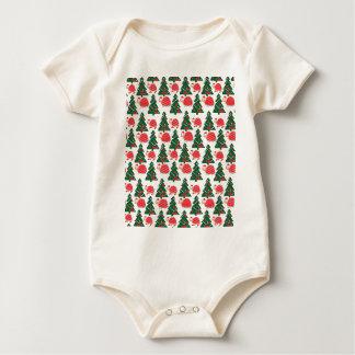 Body Para Bebé chrismas