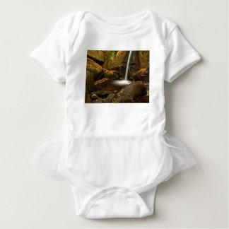 Body Para Bebé Ciérrese para arriba de caídas de la trampa en