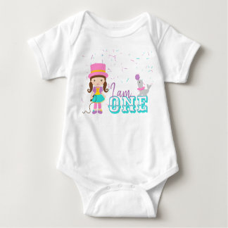 Body Para Bebé Circo lindo Onsie