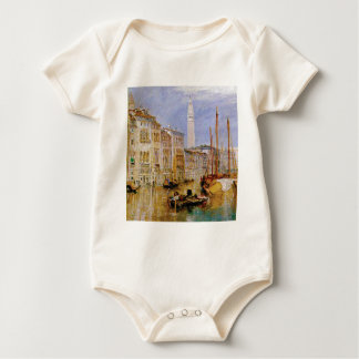 Body Para Bebé ciudad vieja Venecia