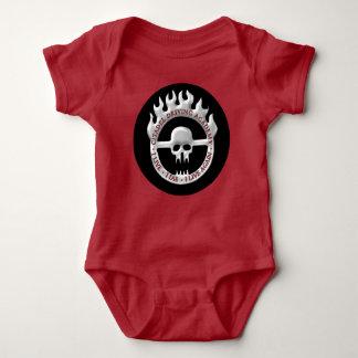 Body Para Bebé Ciudadela que conduce a la academia
