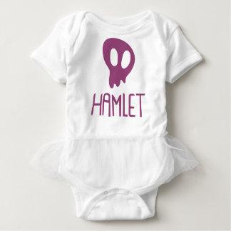 Body Para Bebé Claire Núñez Hamlet