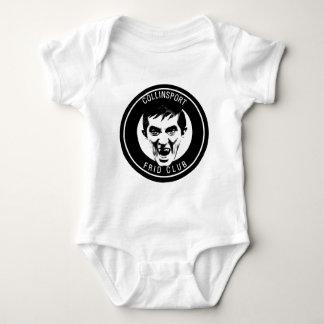 Body Para Bebé Club de Frid