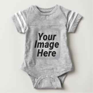 Body Para Bebé Colibrí en rama por SnapDaddy