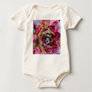 Body Para Bebé Colores de la naturaleza y formas