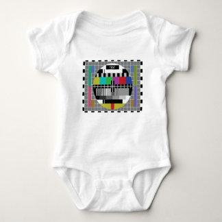 Body Para Bebé Common Test PAL Tv