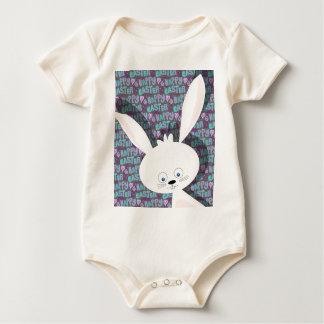 Body Para Bebé Conejito de pascua