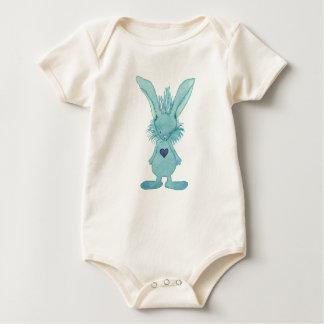 Body Para Bebé Conejito del amor del bebé