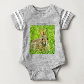 Body Para Bebé conejo