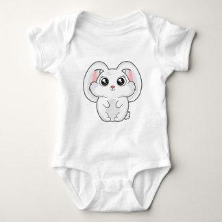 Body Para Bebé Conejo lindo