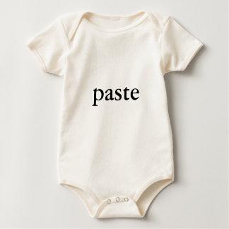 Body Para Bebé copia y goma