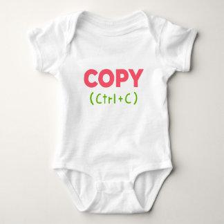 Body Para Bebé COPIE (Ctrl+C)