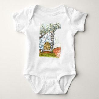 Body Para Bebé cosecha del rockwall