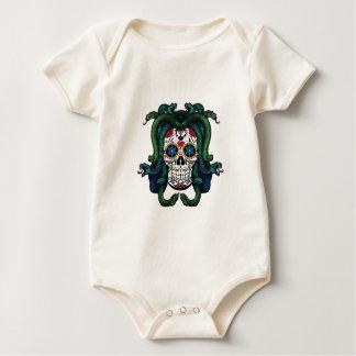 Body Para Bebé Criaturas míticas