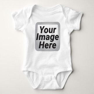 Body Para Bebé cromático prismático colorido