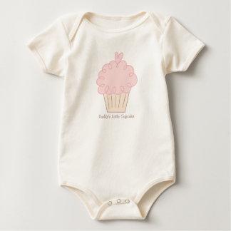 Body Para Bebé Daddys poca magdalena