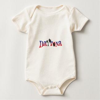 Body Para Bebé Daytona la Florida