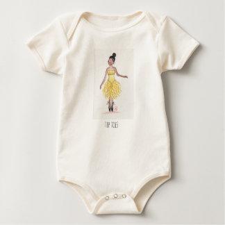 Body Para Bebé Dedos del pie de la extremidad