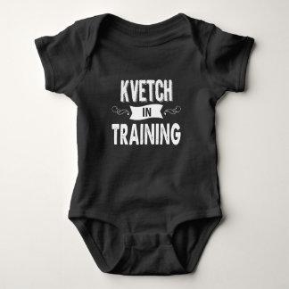 Body Para Bebé ¿Demasiado joven al kvetch? ¡Ninguna tal cosa!