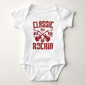 Body Para Bebé Desde 1967 y todavía obra clásica Rockin'