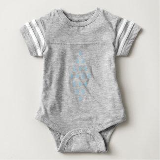 Body Para Bebé DiamondDrop