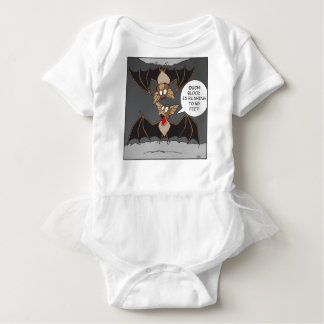 Body Para Bebé Dibujo animado del palo