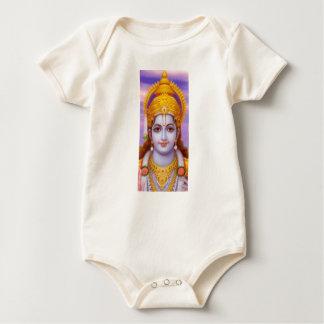 Body Para Bebé dios del rama