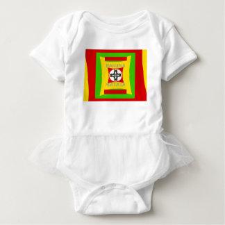 Body Para Bebé Diseño asombroso hermoso de Hakuna Matata
