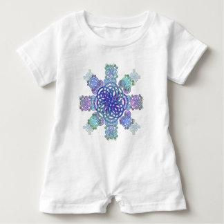 Body Para Bebé Diseño céltico decorativo