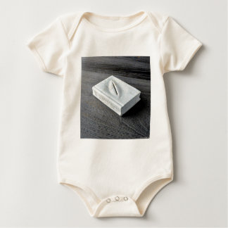 Body Para Bebé Diseños de las esculturas