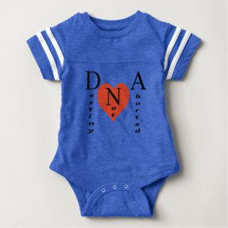 BODY PARA BEBÉ DNA