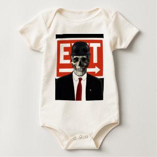 Body Para Bebé Dualidad