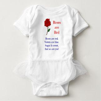 Body Para Bebé Dulce como usted…