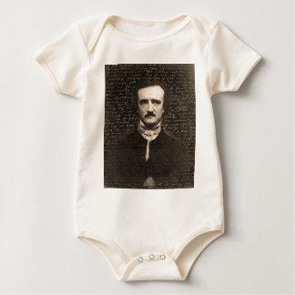 Body Para Bebé Edgar Allan Poe