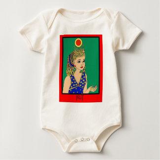 Body Para Bebé Egipcio