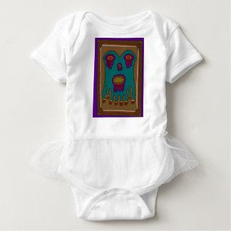 Body Para Bebé El alcalde de Swampland