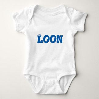 Body Para Bebé El bebé del bribón (muchacho) crece