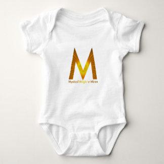 Body Para Bebé El bebé místico