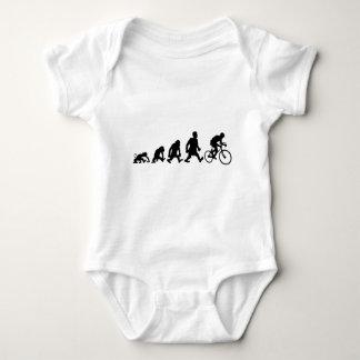 Body Para Bebé el biking